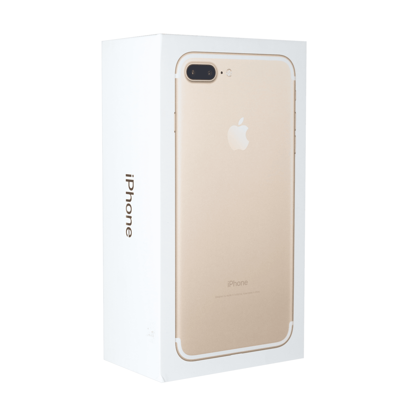 Iphone 7Plus Box with Original Accessories